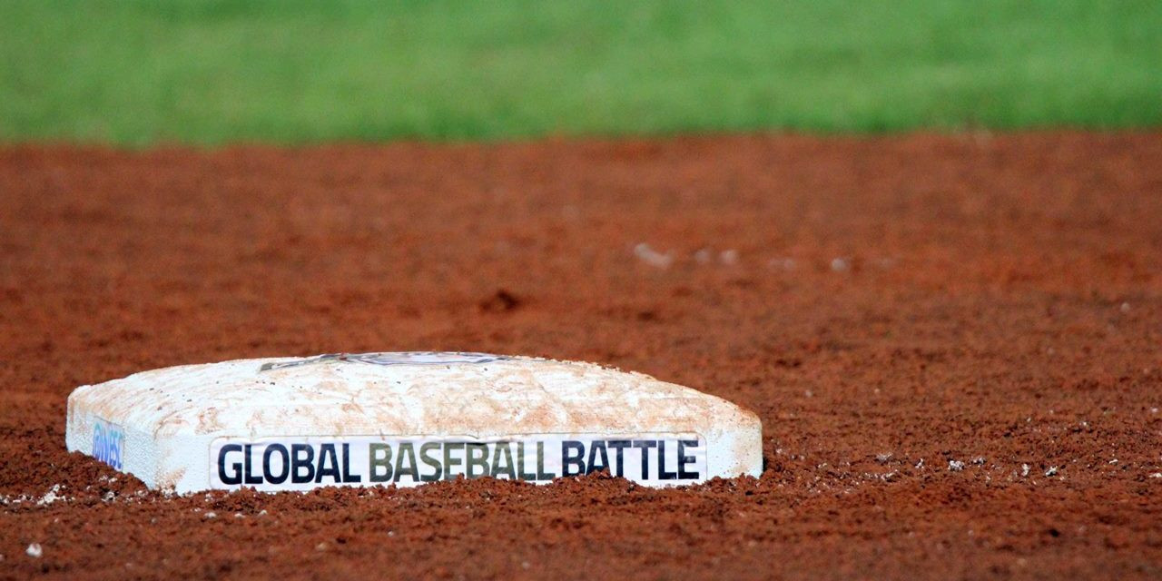 WBSC are looking to have engagement levels of 1 billion in the next decade ©WBSC