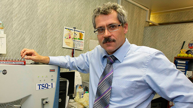 US lawmakers propose Rodchenkov Act to criminialise doping in international competitions