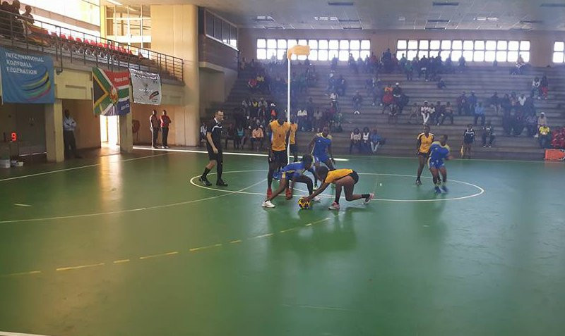 South Africa win All-Africa korfball title as Zimbabwe secure qualification for 2019 World Championships