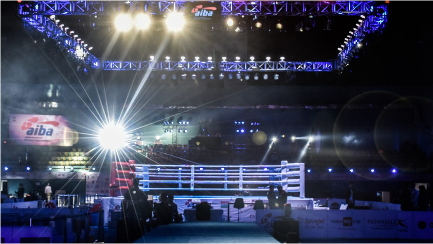 AIBA has confirmed it will join the International Testing Agency as soon as it is up and running ©AIBA