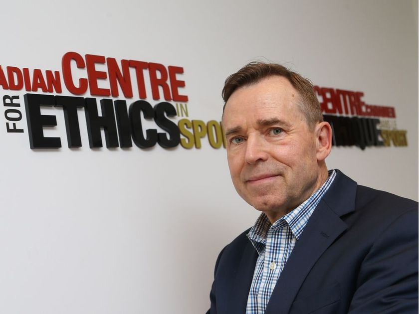IWF and the Canadian Centre for Ethics in Sport announce collaboration to combat doping