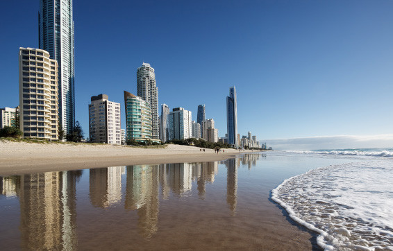 Gold Coast hotels enjoy Commonwealth Games cash bonanza