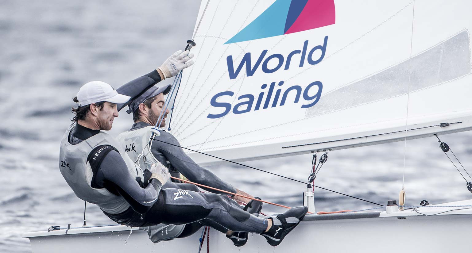 New Zealand lawyer to head World Sailing Governance Commission