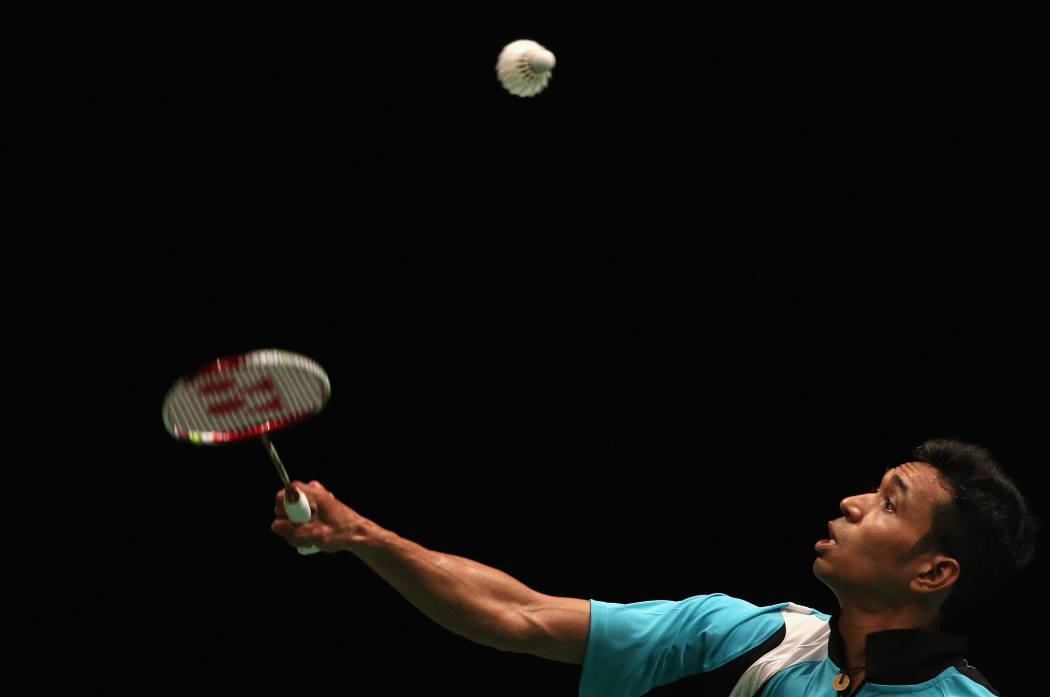 Zulfadli Zulkiffli is one of two Malaysian players given career-ending bans by the BWF ©Getty Images