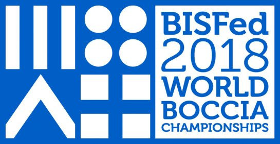Sportswear manufacturer FBT named as partner of World Boccia Championships
