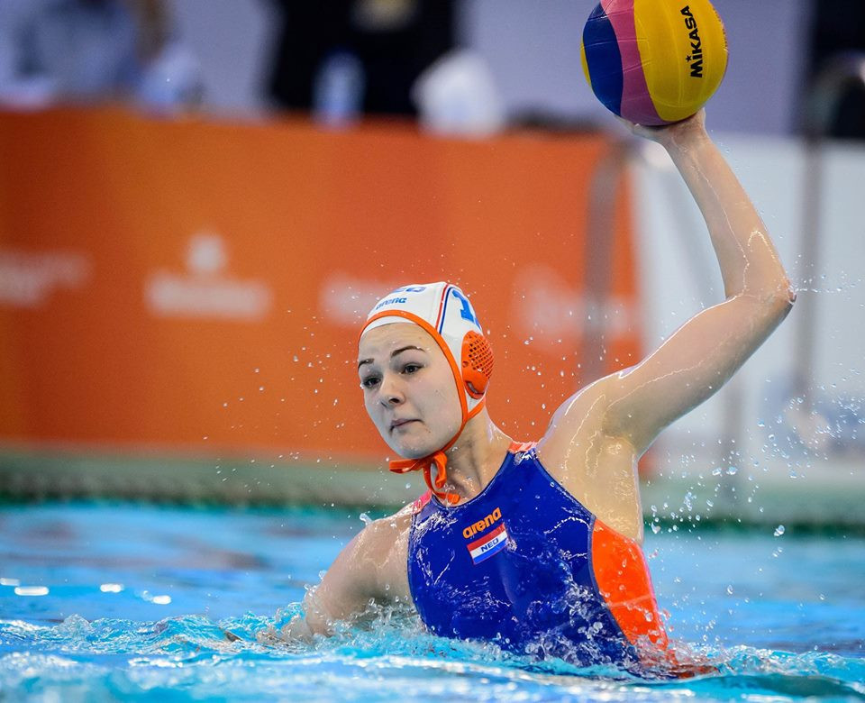 Three nations secure spots in Super Final of FINA Women's Water Polo World League
