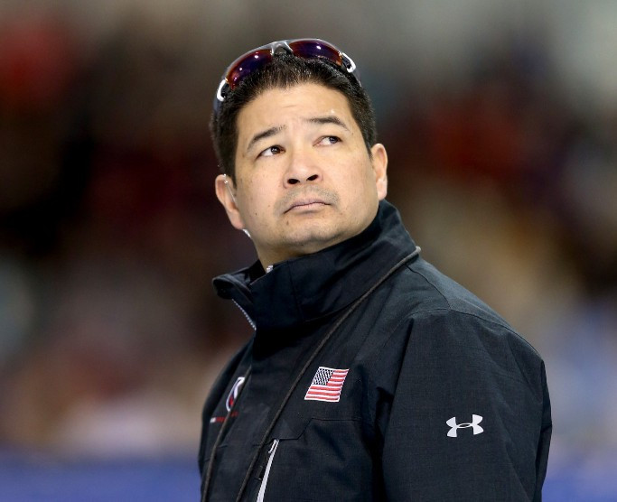 Shimabukuro returns to US Speedskating as coaching team confirmed for Beijing 2022 cycle