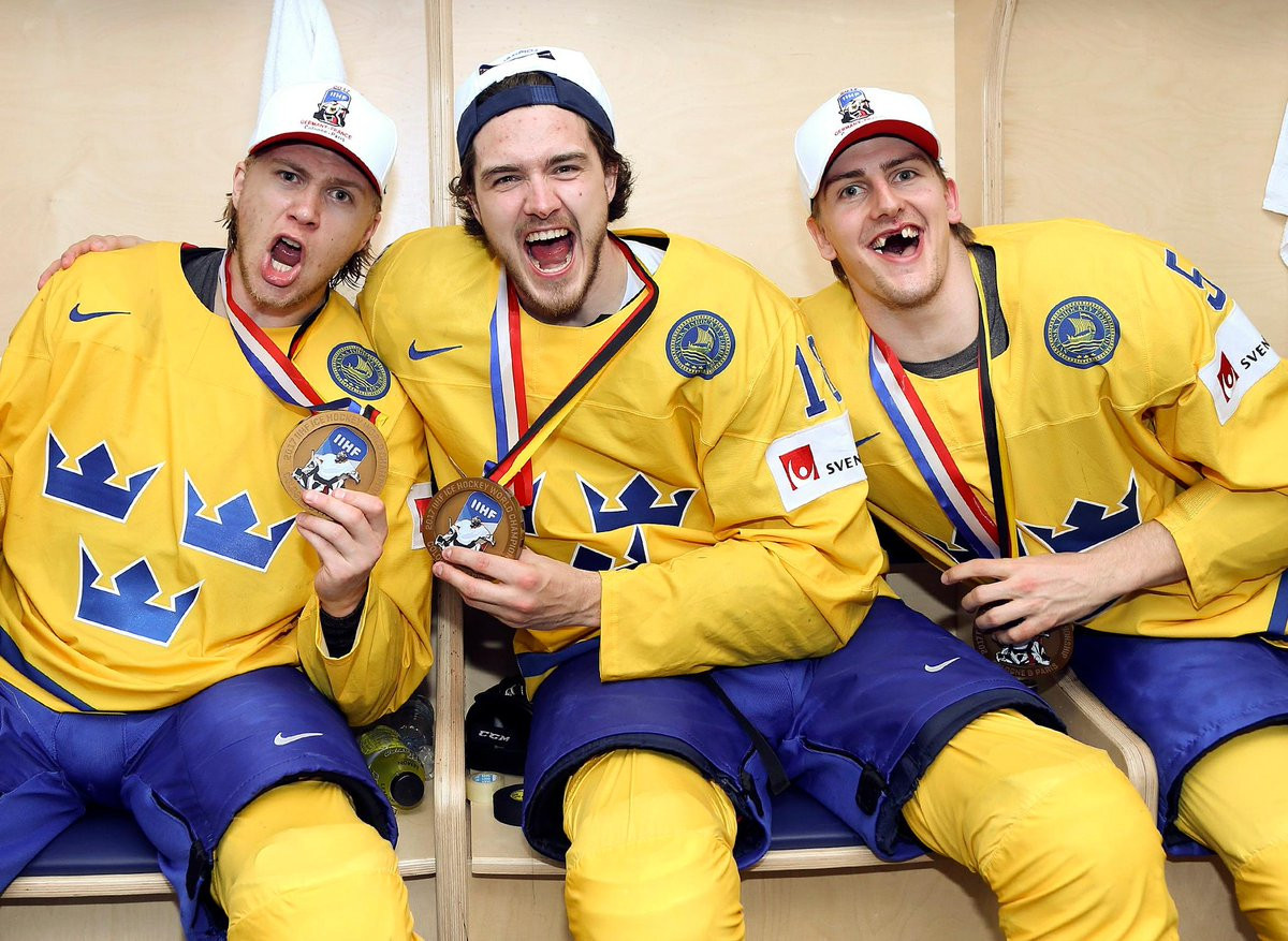 IIHF World Championship kicks off in Denmark