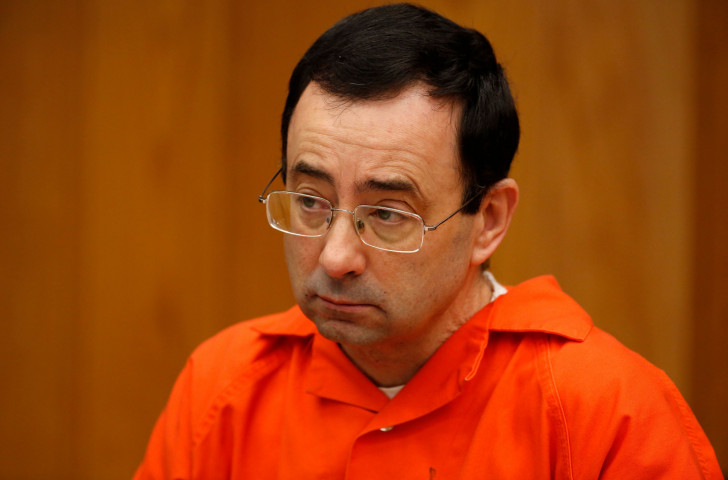 In the wake of the sentencing of Larry Nassar, the former USA Gymnastics doctor, for years of sexual abuse, officials of the organisation, and of the USOC, have been called to a hearing at the US House of Representatives ©Getty Images