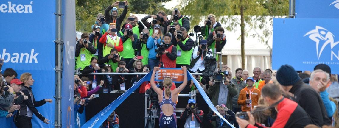 ITU open process to find host for 2021 World Triathlon Grand Finals