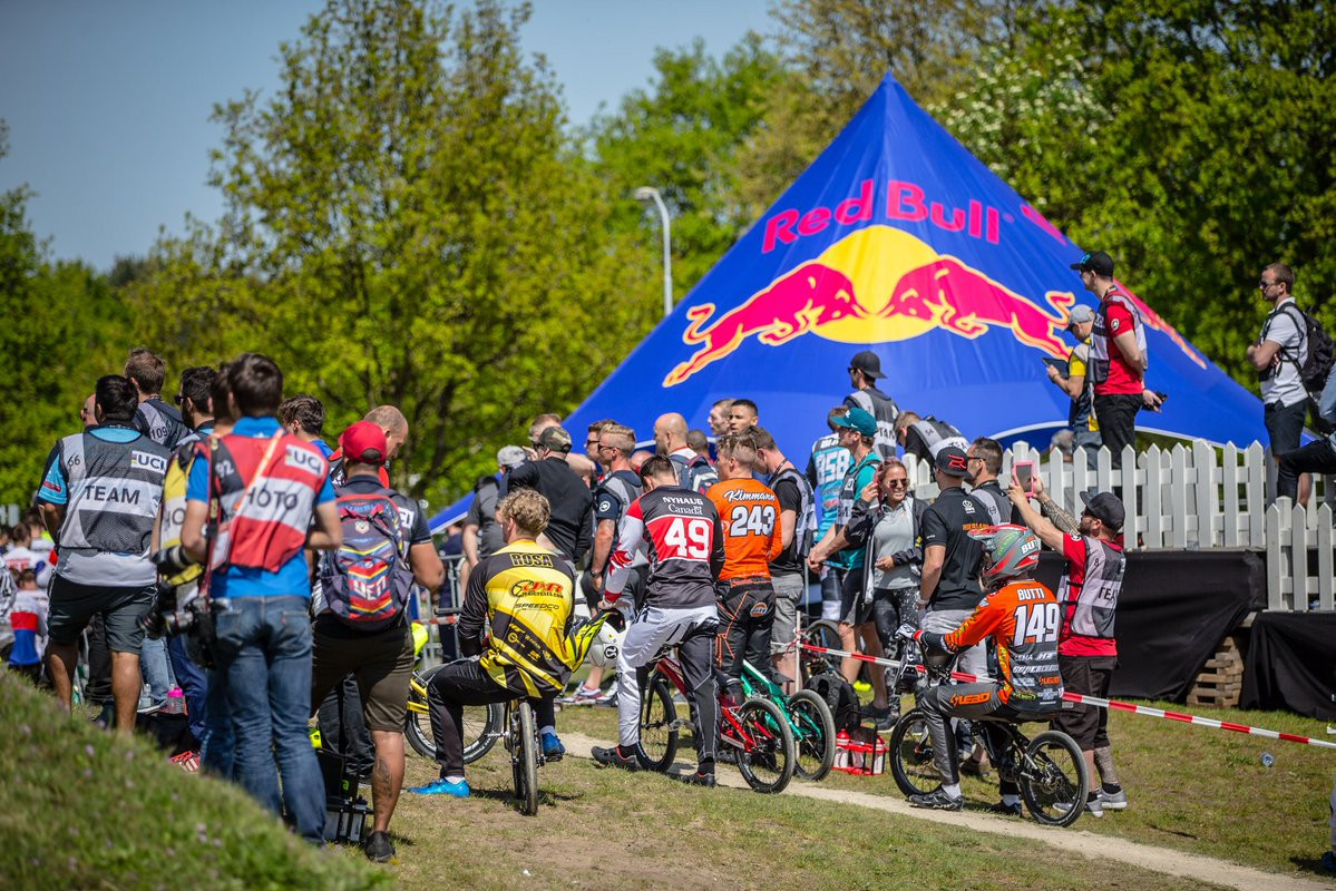 Papendal set to host BMX Supercross World Cup rounds