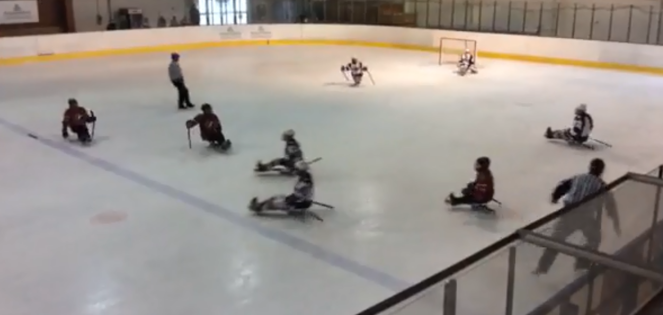 United States beat Canada to win second Women's Para Ice Hockey World Cup