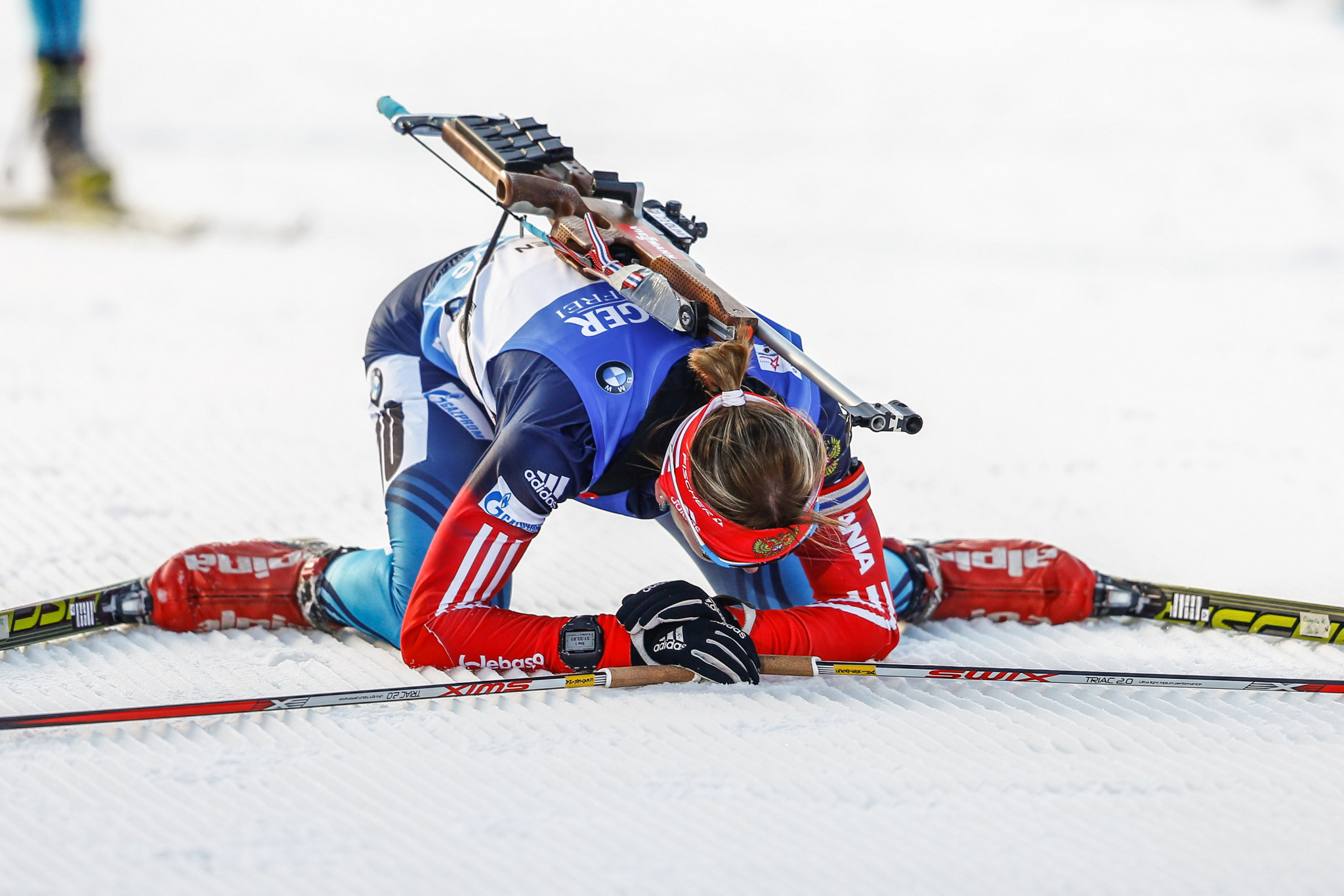 IBU case against banned Russian biathlete relies on Rodchenkov emails and LIMS database