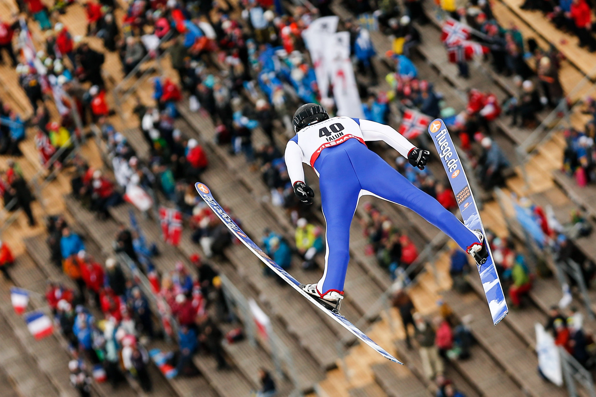 Magnus Moan has won four Olympic medals in his career ©Getty Images