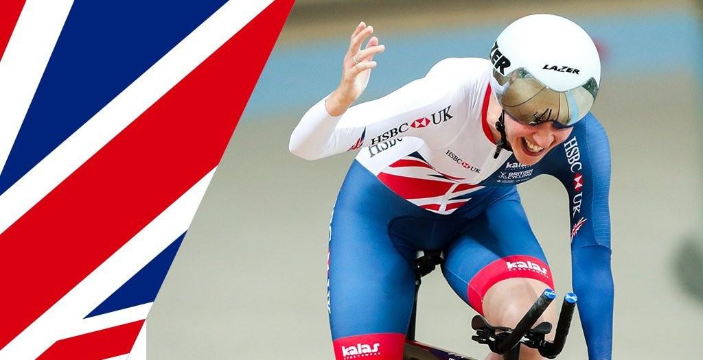 Lane-Wright triumphs again as opening Para-cycling Road World Cup of season concludes