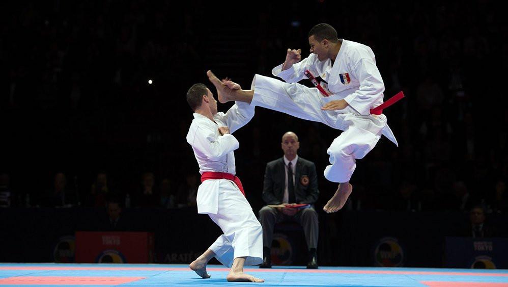 Novi Sad is preparing to host the continent's elite at the European Championships ©WKF