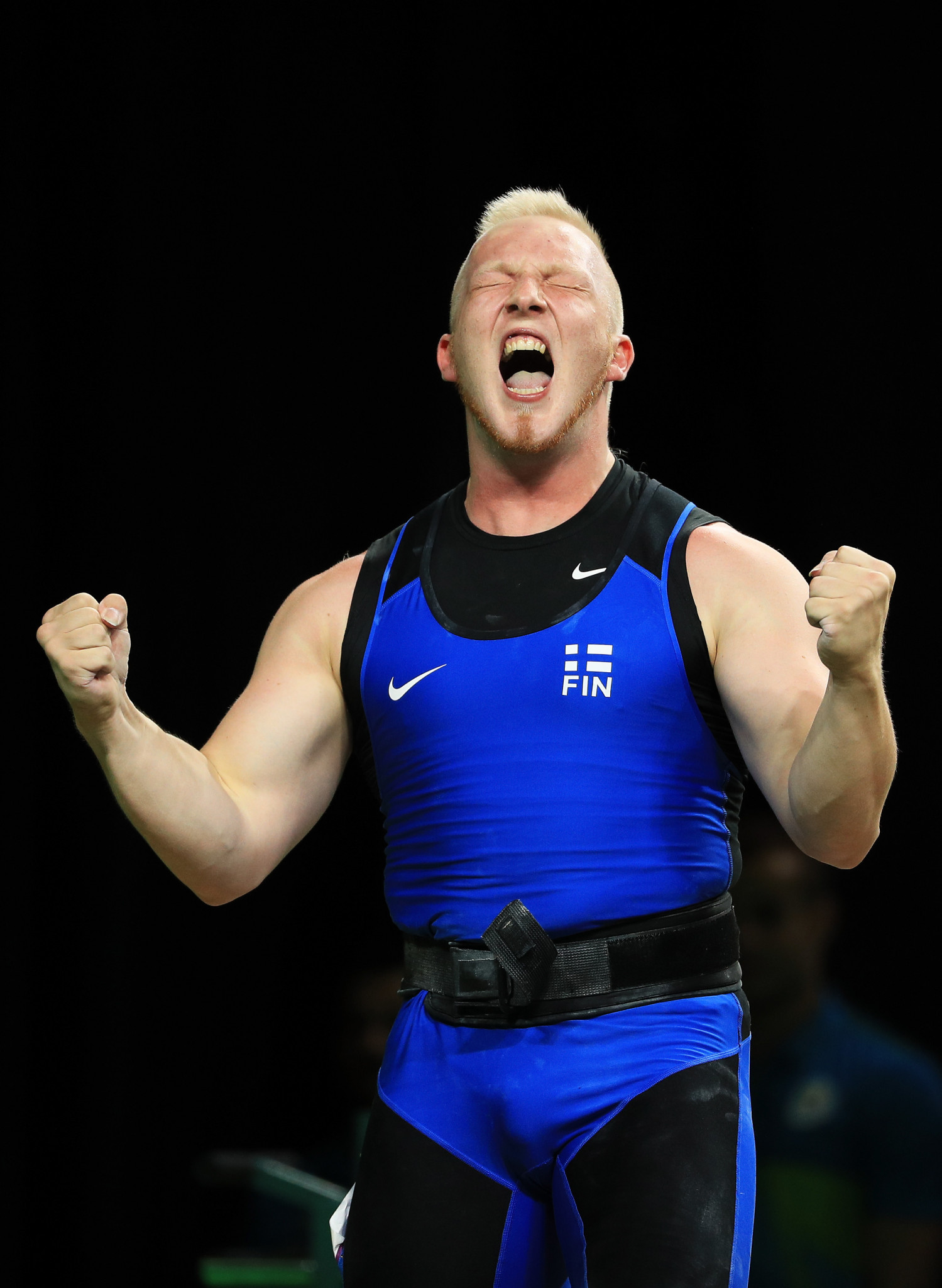 The Hall of Fame recognises the best Finnish weightlifters ©Getty Images