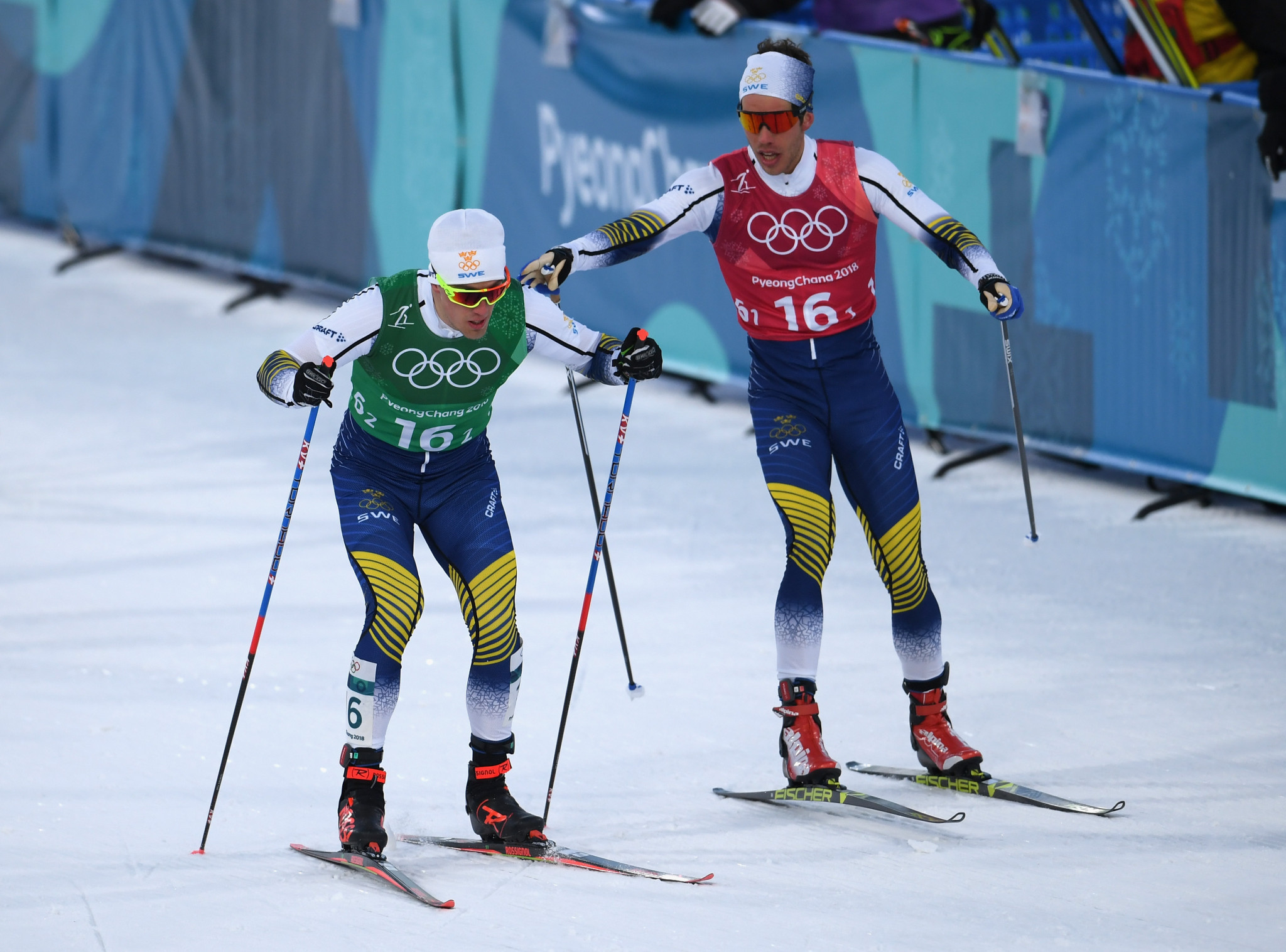 Three-time Olympic cross-country skiing champion Hellner announces retirement