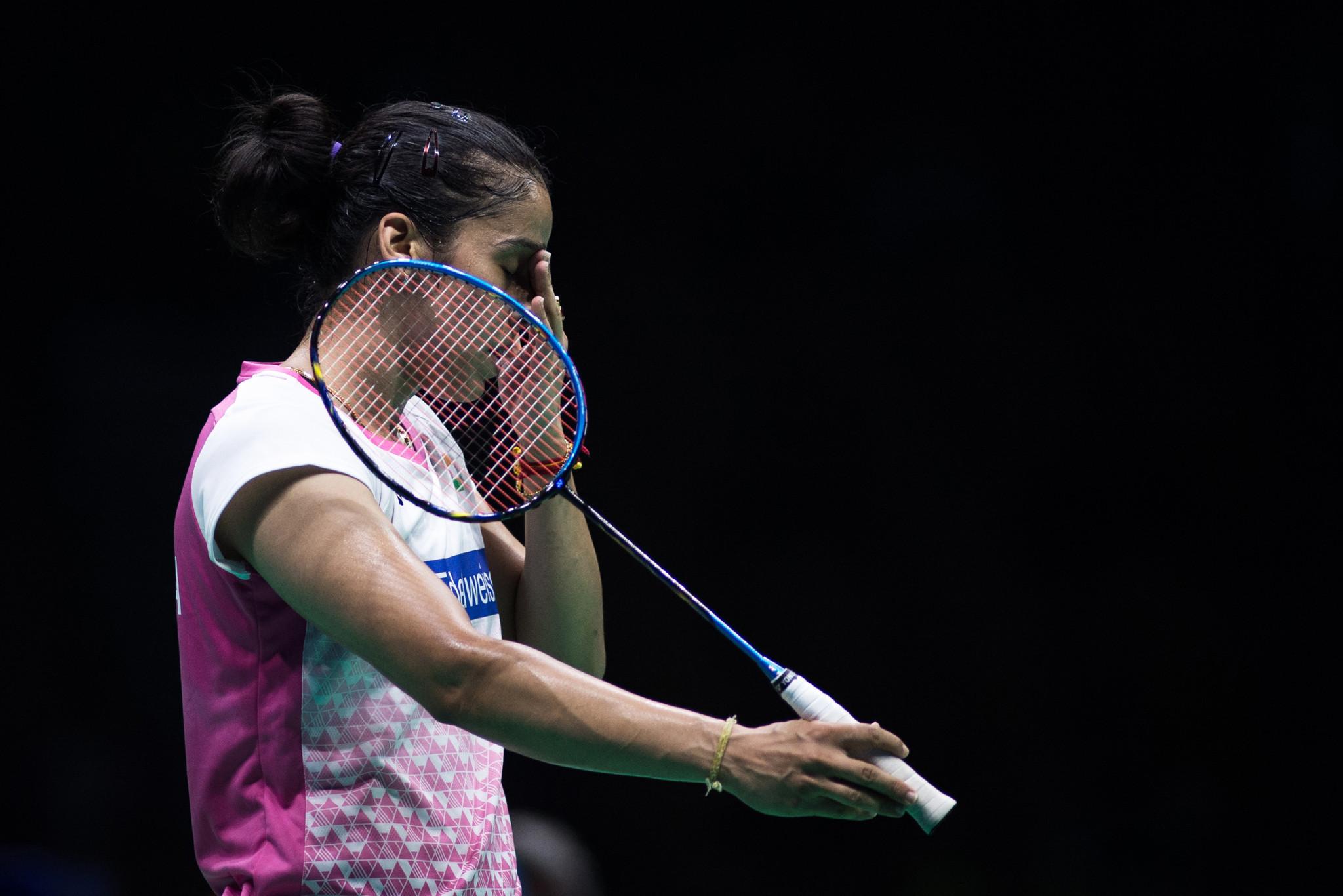 Top seeds withdraw from BWF Australian Open in Sydney
