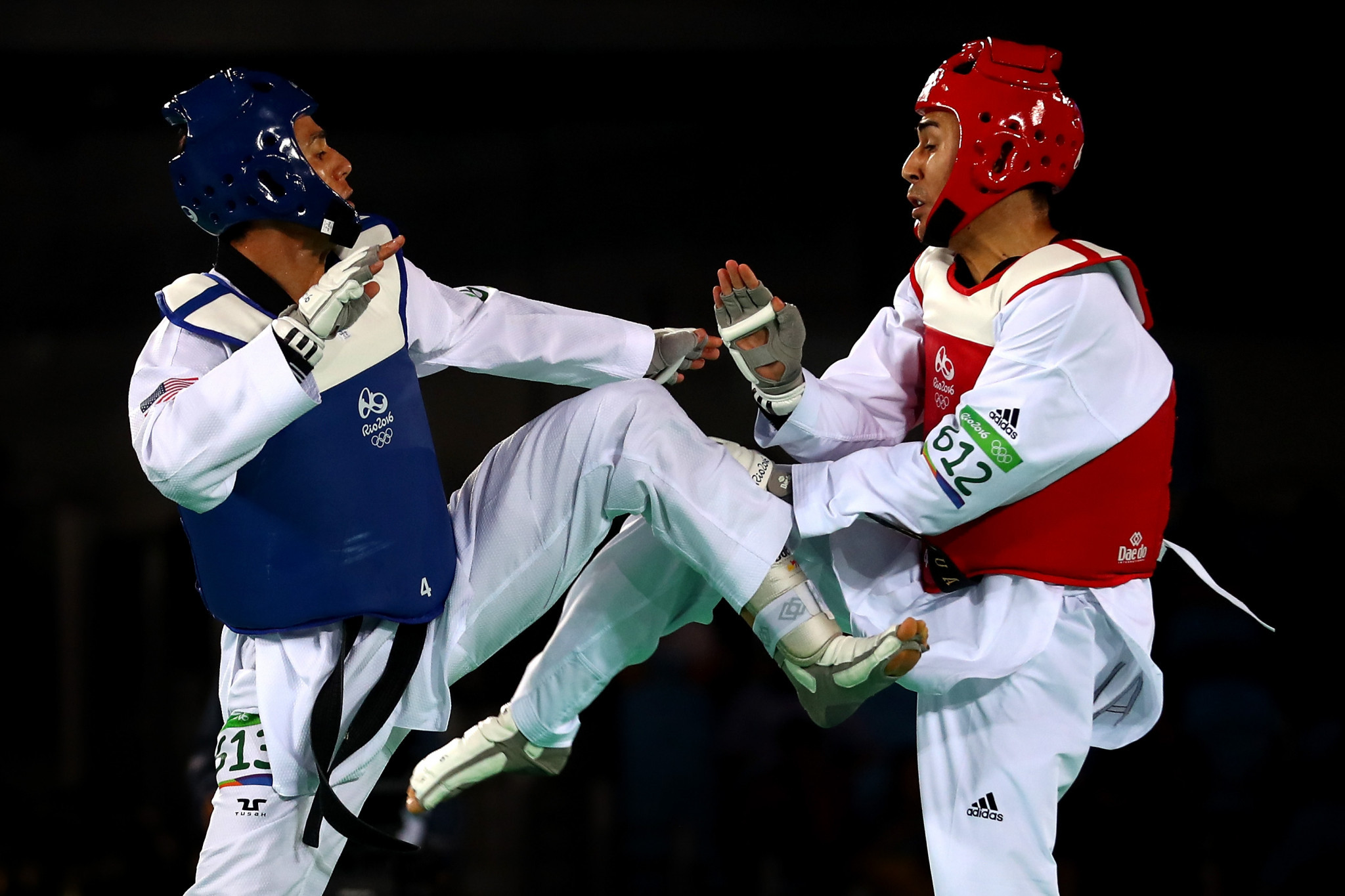 Double Olympic champion Lopez suspended as four file lawsuit accusing USOC and USA Taekwondo of sex trafficking