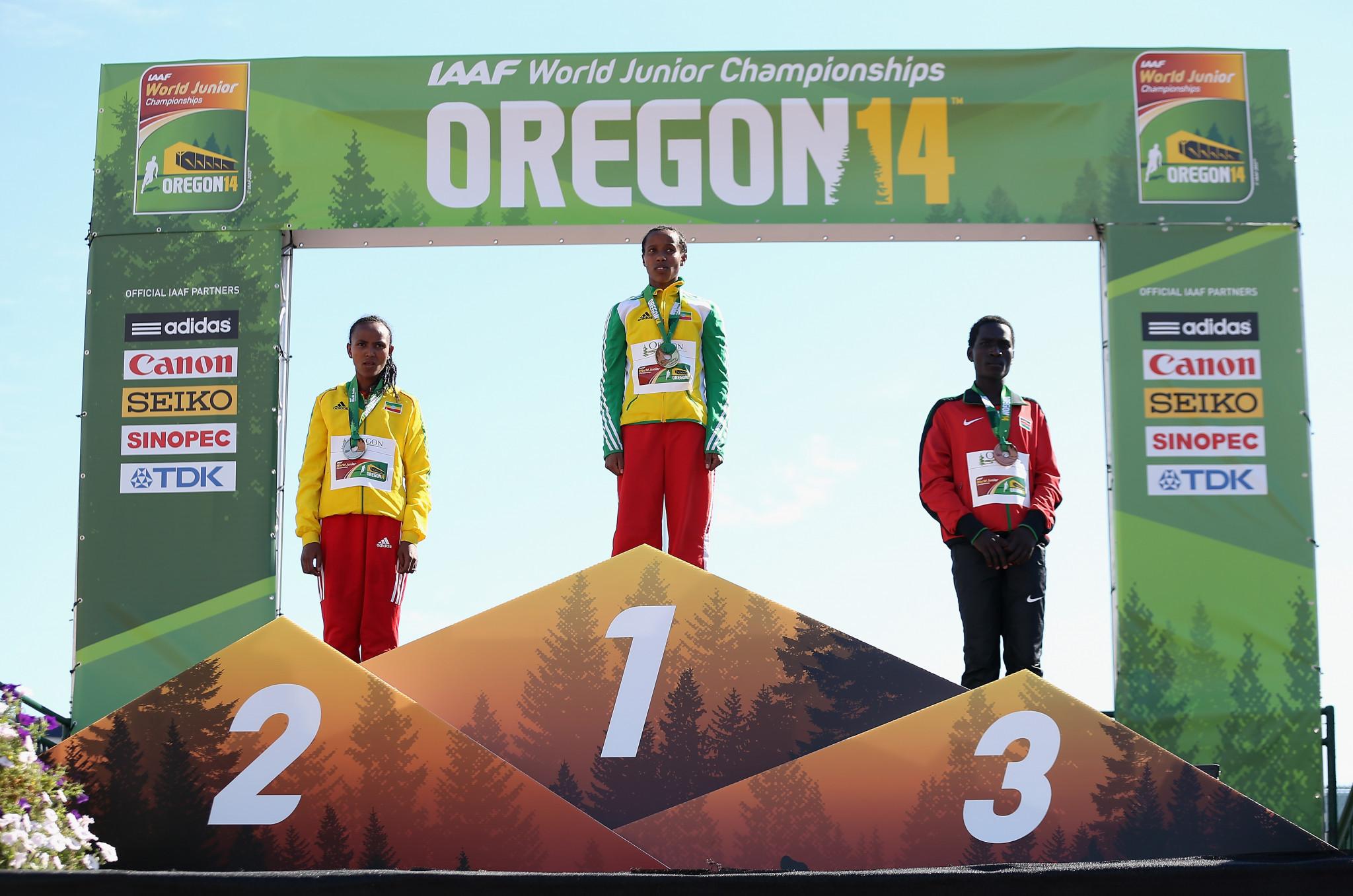 Athletics Kenya President pays tribute after 22-year-old runner dies