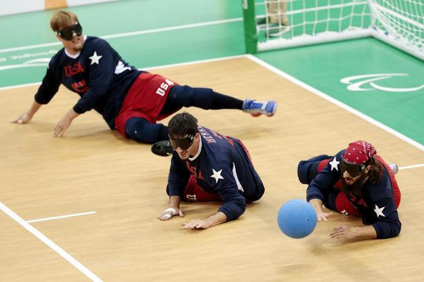 US confidence rising as squads named for 2018 IBSA Goalball World Championships