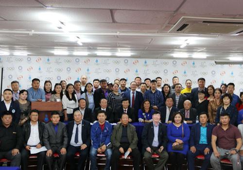 The seminar attracted more than 100 participants ©OCA