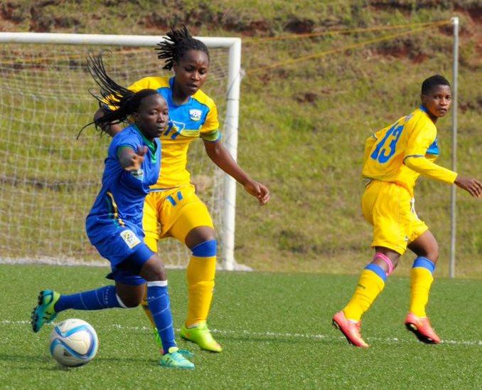 Women's Challenge Cup in Rwanda postponed due to lack of funds