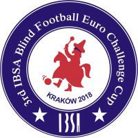 Six nations to compete at Blind Football Euro Challenge Cup in Krakow