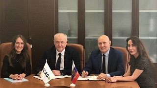RUSADA and RusAF sign agreement to prevent anti-doping rule violations in athletics