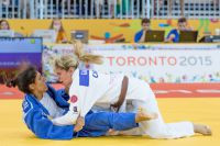IBSA Judo launch process to find hosts for Tokyo 2020 Paralympic Games qualifiers