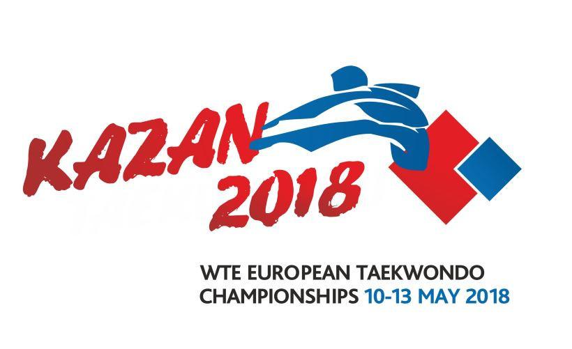 Olympic medallists to descend on Kazan for European Taekwondo Championships