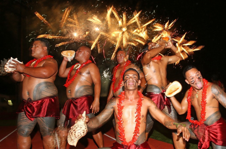 Samoa 2015 ends with festival-style Closing Ceremony