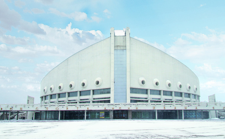 Fire at Krasnoyarsk 2019 venue will not affect Universiade, organisers claim