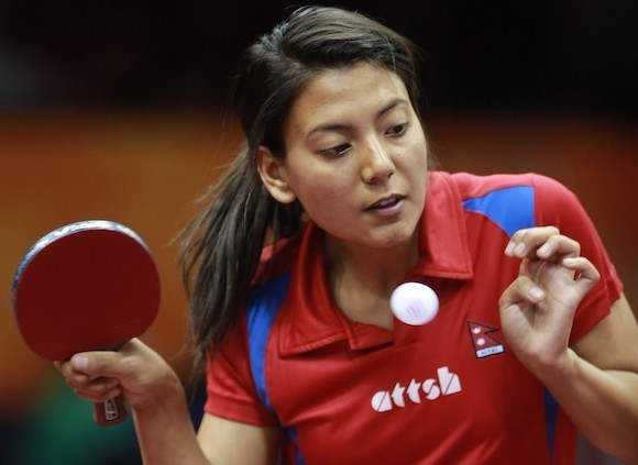 International Table Tennis Federation sends condolences to those hit by Nepal earthquake