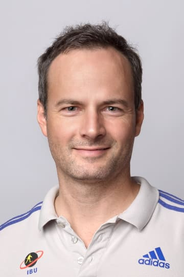 Germany's Felix Bitterling has been appointed as the sport director of the International Biathlon Union ©IBU
