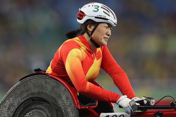 Beijing set to host latest stop on World Para Athletics Grand Prix tour