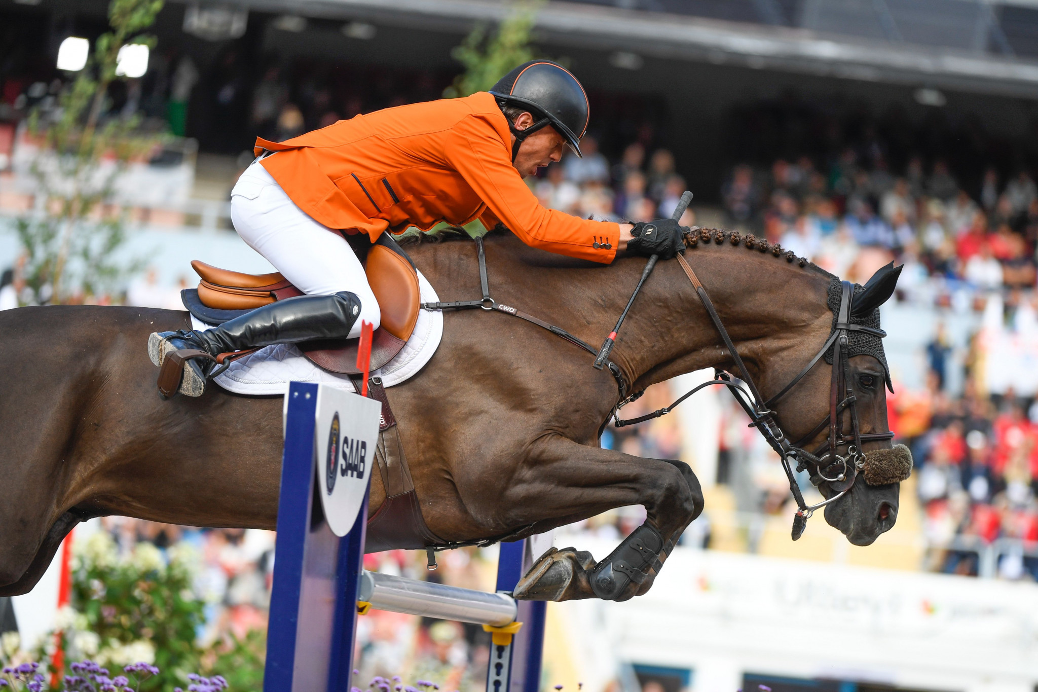 Longines Global Champions Tour Hamburg Live