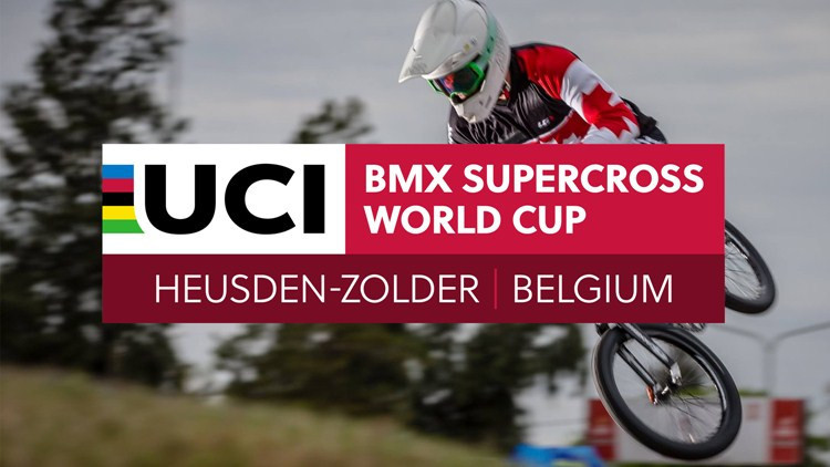 Heusden-Zolderis set to stage the third World Cup event of the season ©UCI