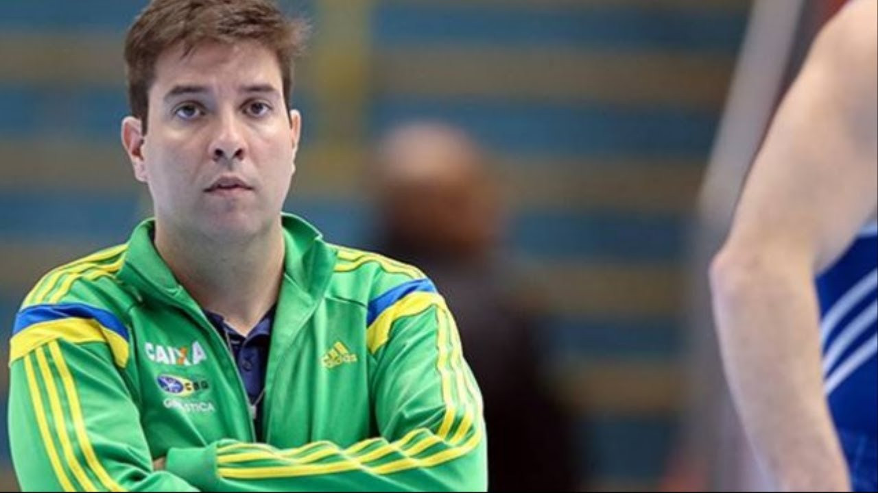 Brazilian gymnastics coach accused of sexual abuse