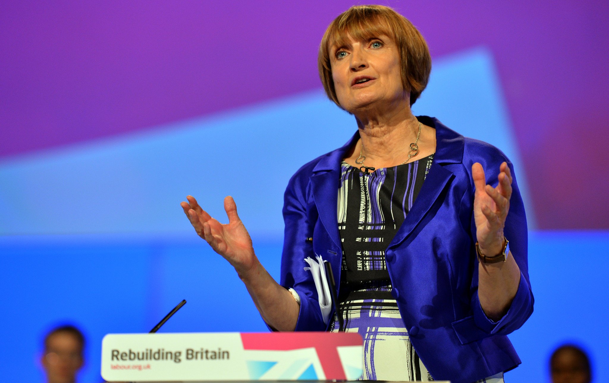 Dame Tessa Jowell, a former UK Minister for the Olympics, who helped pave the way for London 2012, has died aged 70 ©Getty Images