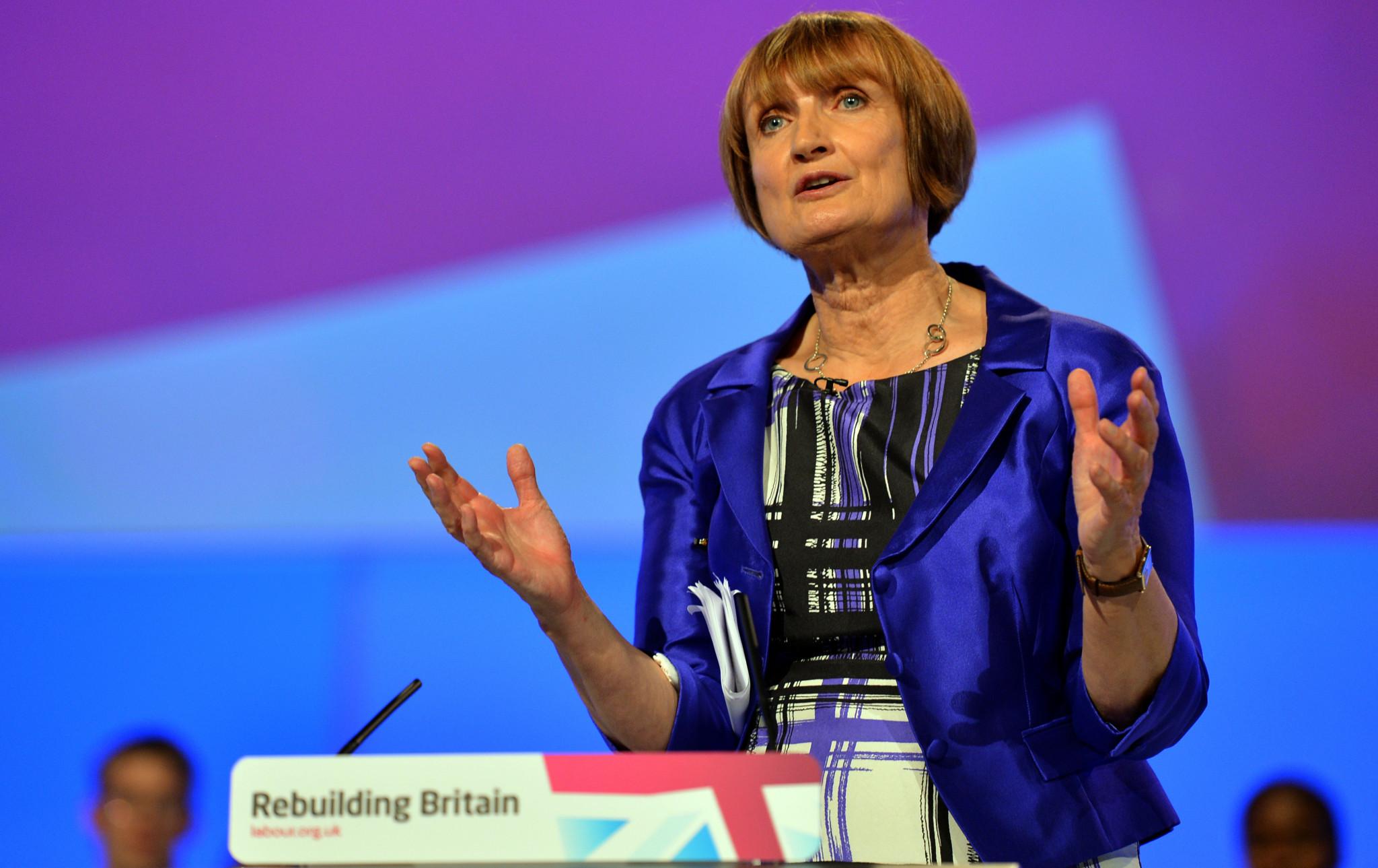 Former UK Olympics Minister Tessa Jowell dies aged 70