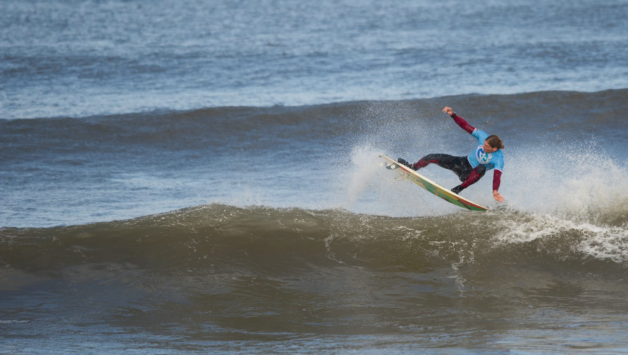 VISSLA to continue sponsorship of ISA World Junior Surfing Championship