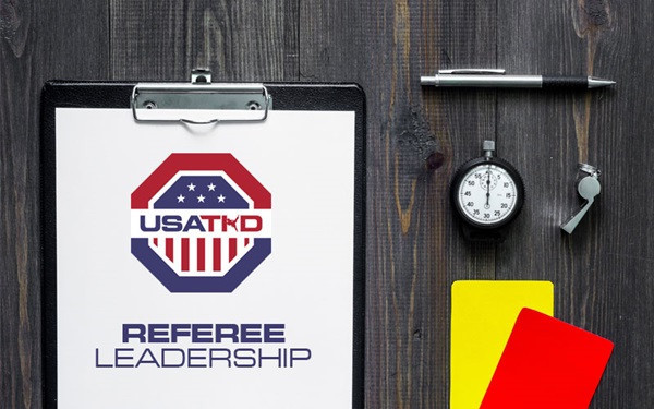 USA Taekwondo launch search for three new refereeing positions