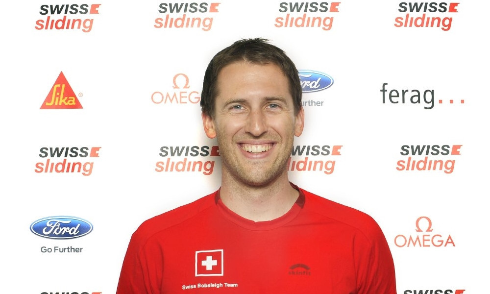 Swiss Sliding appoints new head of sports