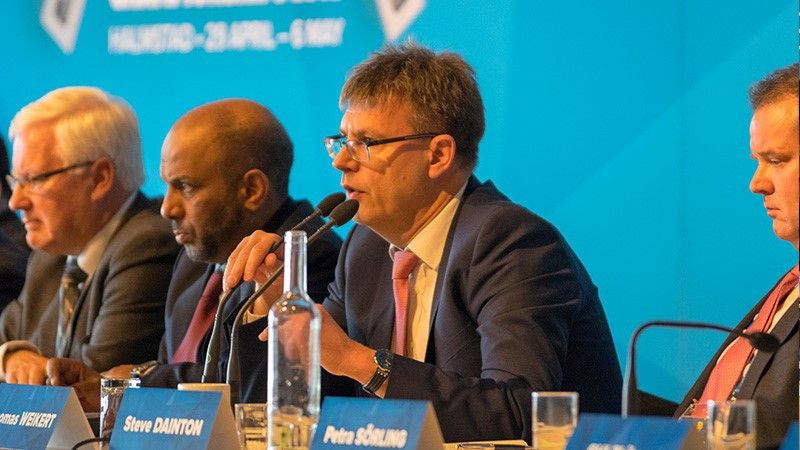 ITTF Board of Directors approve expansion of World Championships