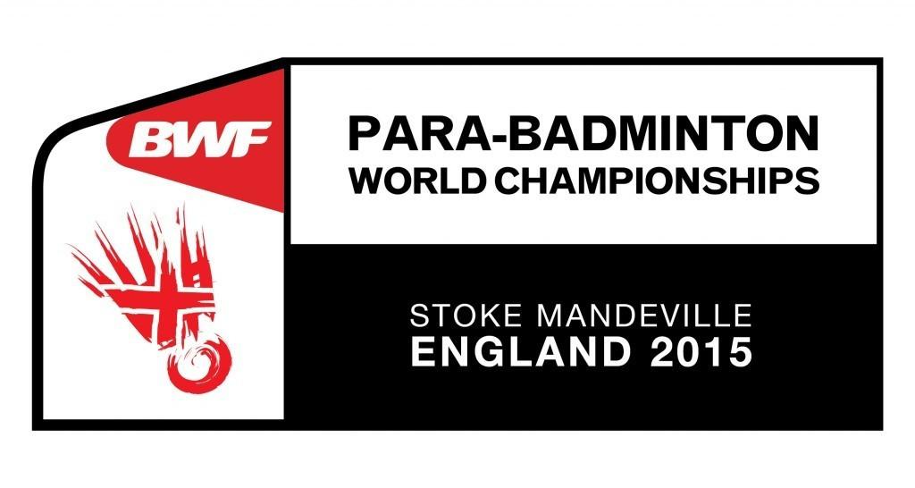 Hosts England enjoy good start at World Para-Badminton Championships
