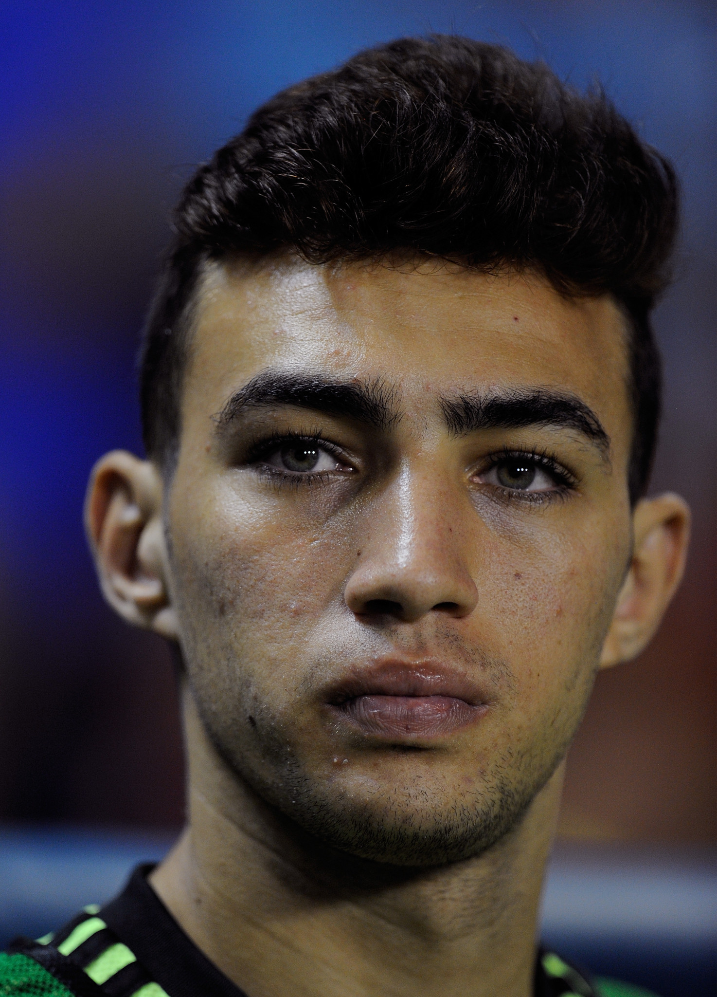 CAS reject El Haddadi bid to switch from Spain to Morocco in time for World Cup