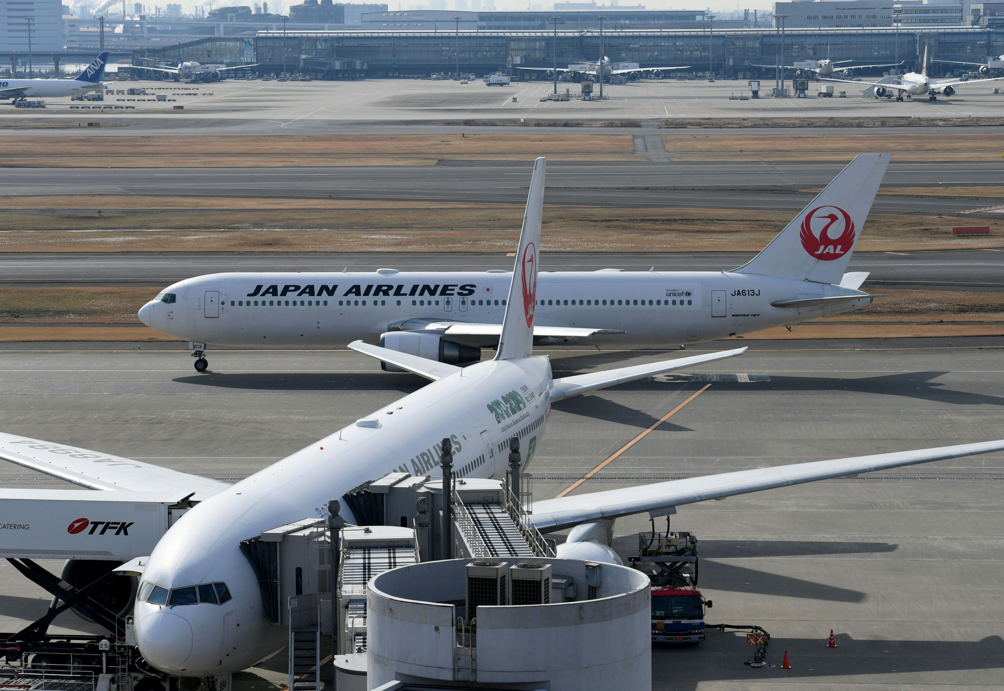 Japan Airlines to launch budget carrier prior to Tokyo 2020 Olympic Games