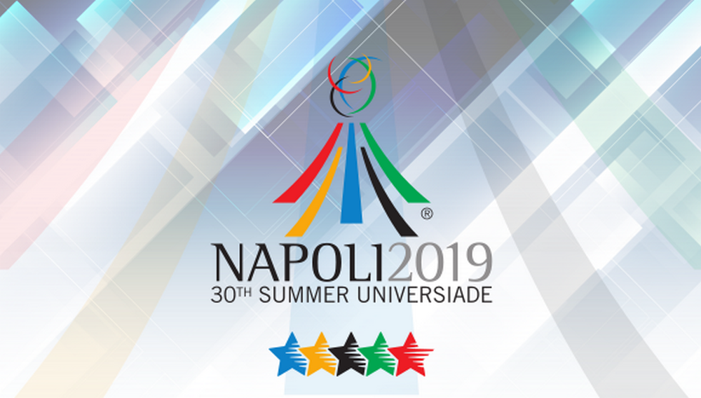FISU give vote of confidence to Naples 2019 Summer Universiade